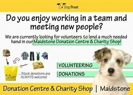 The Dogs trust needs you......