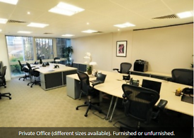 Offices to rent in Old Broad Street (EC2M) - Fully serviced, flexible, various sizes