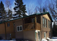 COUNTRY HOME WITH DEEDED ACCESS TO BEAVER CREEK