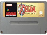 Legend of Zelda, The: A Link to the Past, Unboxed NO OFFERS