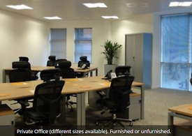 Victoria Street private or shared workspace available - Serviced Office in SW1