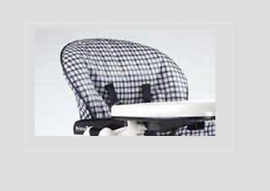 """PEG PEREGO """"Prima Pappa"""" high chair"""