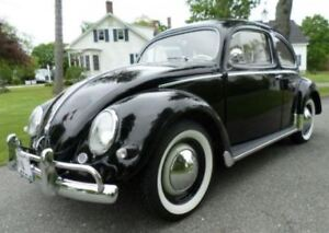 Volkswagen Beetle Classic Buy Or Sell Classic Cars In Ontario Kijiji Classifieds