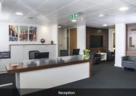 Private & Shared Office Space available in Euston, WC1H | Serviced, flexible