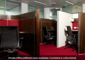 Old Broad Street Office Space to Let (EC2M) - Privare & Shared, Fully Serviced