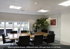 Mayfair (W1) Large and Small Serviced Offices | High End, Private units