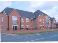 Hatfield near Doncaster, Spacious, 2 Bed, First Floor, Modern Apartment to Rent