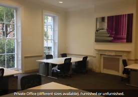 Serviced Private Offices Available To Rent Soho Square W1D |Small & Large Units on Flexible Terms