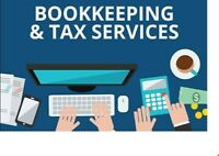 BOOKKEEPING / INCOME TAX FILING SERVICE
