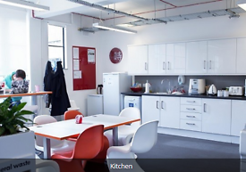 Fitzrovia Private Office in W1 - Serviced, Furnished (optional) | Various sizes available