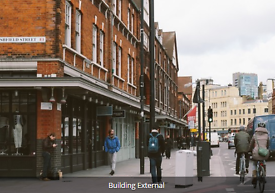 LIVERPOOL STREET Office Space to Let, EC2A - Flexible Terms | 2 - 83 people