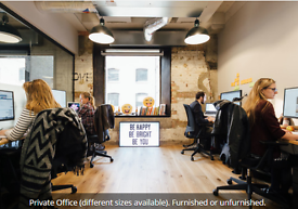 Private Offices or Desk Space to rent in Liverpool Street (EC2M) - Serviced, modern suites
