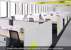 N1 Co-Working Space 1 -25 Desks - Angel Shared Office Workspace