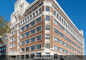 EUSTON Serviced Office Space To Let - NW1 Flexible Terms | 2-58 People