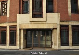 Flexible EC1, ST PAUL'S Office Space Rental - Serviced offices