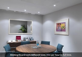 Bishopsgate Serviced Office (EC2) - private, flexible, furniture optional!