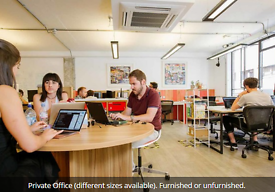 Private Serviced Offices & CoWorking Space Shoreditch, EC2 | Flexible Space, Up To 85 people