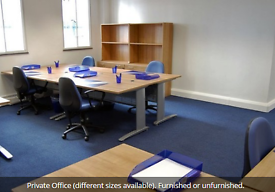 Private and Shared Office Space available in Victoria Avenue (Liverpool Street) - Serviced
