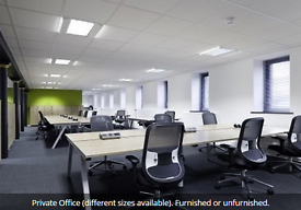 Oxford Street Office & Desk Space (W1) - Serviced Units come in various sizes