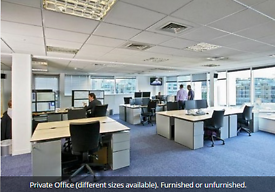 East Smithfield Office (E1) - Fully Serviced, Private or Co-working Space (Tower Hill)