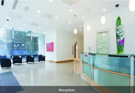 Moorfields Office Space to Let (EC2) - Privare & Shared, Fully Serviced