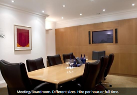 Serviced Office Space avaiable in Mayfair (W1K) | Self-contained units, refurbished