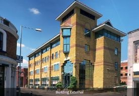 MAIDENHEAD Shared and Private Office Space to Let, SL6 - Flexible Terms | 5 - 90 people
