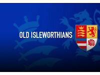 18+ Football players wanted for Saturday afternoons to join Mens league in isleworth
