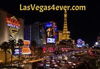 Need Vegas Information? Love to talk about Vegas?