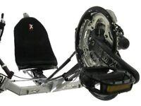 KMX Recumbent Sports performance trike, Brand New Boxed