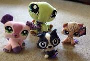 Littlest Pet Shop Turtle