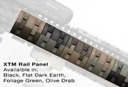 Magpul Rail Covers FDE