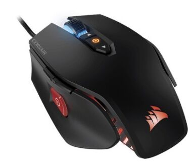 Wanted: Corsair rgb led gaming swap for apple Magic Mouse
