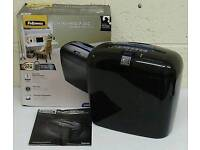 Fellowes Powershred P-35C Cross-Cut Personal Shredder with Safety Lock
