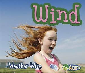Wind by Cox-Cannons, Helen -Paperback