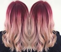 Ombre / Balayages/ colour