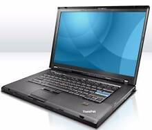 RELIABLE SOLID LENOVO THINKPAD FOR ONLY $249! Annerley Brisbane South West Preview