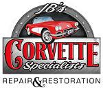 JB Corvette Specialists