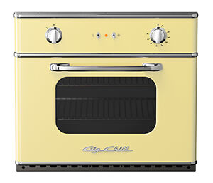 "30"" Big Chill Retro Wall Oven"
