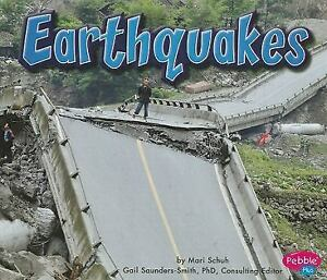 earthquakes in action - photo #16