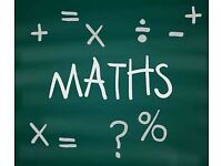 Specialist Maths Tutor - Patcham