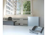 Flexible Office Space Rental - Hammersmith Serviced offices (W6)