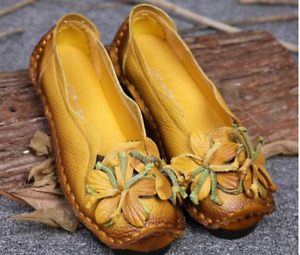 Handmade Leather Shoes - Original Price $312 - Now $85.00