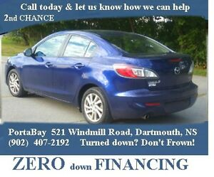 2012  MAZDA3 i SKYACTIV  ☆★☆ LESS THIRSTY ☆★☆ GAS SAVER