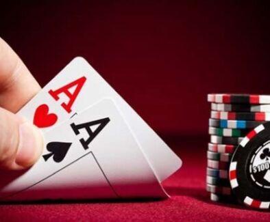 Poker Lessons