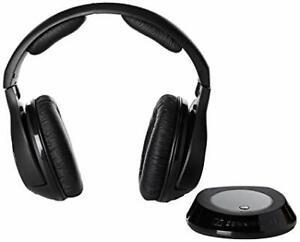 Sennheiser HD160 wireless headphones