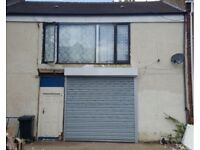 Warehouse for Rent in Southall | £2200 PCM