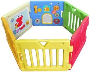 2 set of activity play pen Wantirna Knox Area Preview