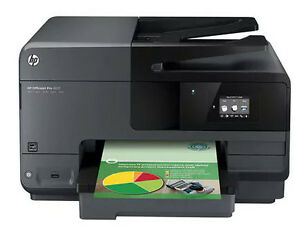Imprimante HP Officejet Pro 8610 Tout-en-Un