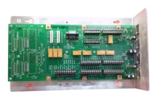 Dukane StaffCall Pro Main Board JCM01-B $400
